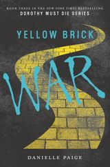 Yellow Brick War