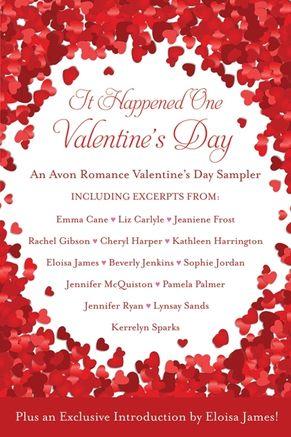 It Happened One Valentine's Day