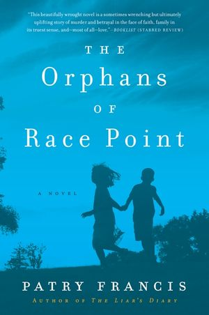 The Orphans of Race Point book image