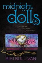 Midnight Dolls Paperback  by Kiki Sullivan