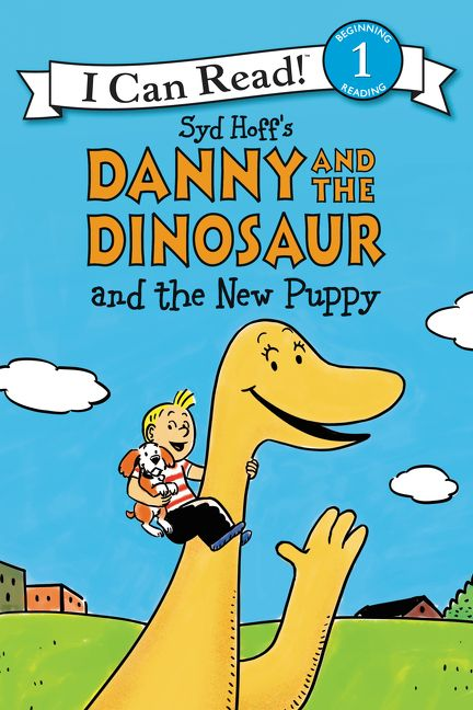 I Can Read Books: Level 1: Danny and the Dinosaur (Paperback)