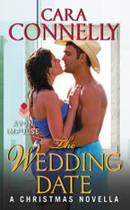 The Wedding Date Paperback  by Cara Connelly