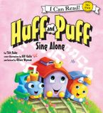 Huff and Puff Sing Along Downloadable audio file UBR by Tish Rabe