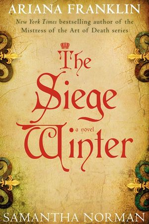 The Siege Winter book image