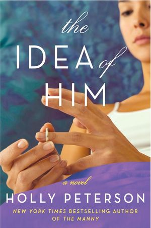 The Idea of Him book image