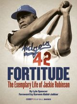 Fortitude (Enhanced e-Book)