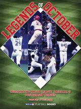 Legends of October (Enhanced e-Book)