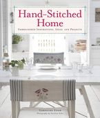 Hand-Stitched Home eBook  by Caroline Zoob