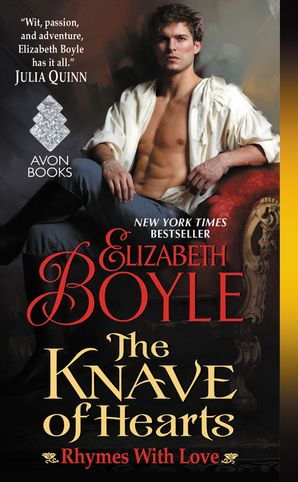 The Knave of Hearts: Rhymes With Love (Rhymes With Love)