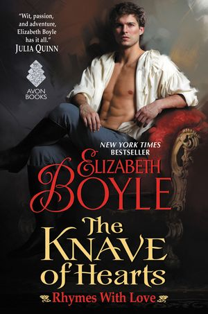 The Knave of Hearts book image
