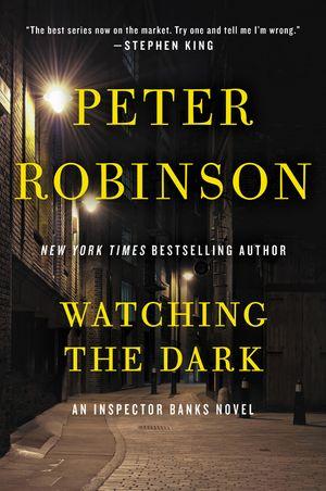 Watching the Dark book image