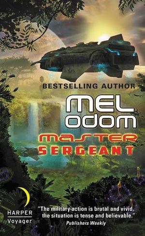 Master Sergeant book image
