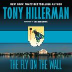 The Fly on the Wall Downloadable audio file UBR by Tony Hillerman