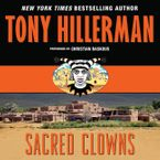 Sacred Clowns Downloadable audio file UBR by Tony Hillerman