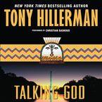 Talking God Downloadable audio file UBR by Tony Hillerman