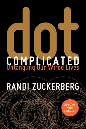 Dot Complicated book image