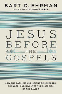 jesus-before-the-gospels