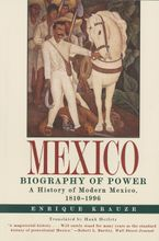 Mexico eBook  by Enrique Krauze