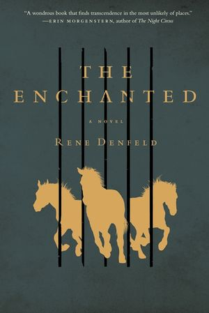 The Enchanted book image