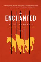 The Enchanted Paperback  by Rene Denfeld