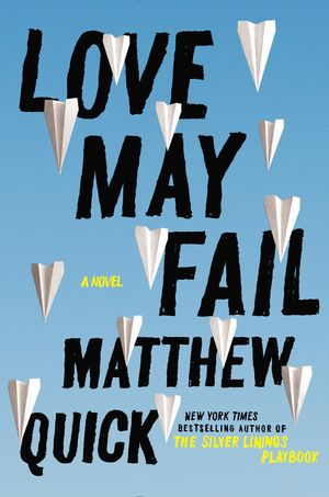 Love May Fail book image