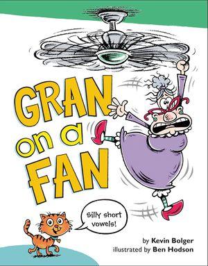 Gran on a Fan book image