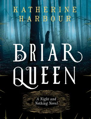 Briar Queen book image