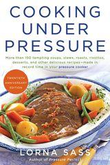 Cooking Under Pressure ()