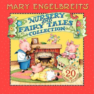 Mary Engelbreit's Nursery and Fairy Tales Collection book image