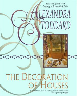 Decoration of Houses book image