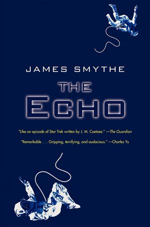 The Echo book image