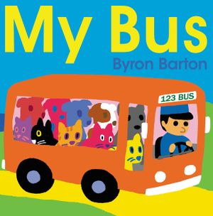 My Bus book image