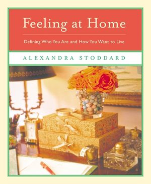 Feeling at Home book image