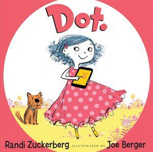 Dot. book image