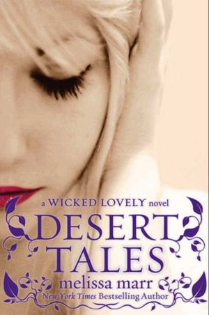 Desert Tales book image