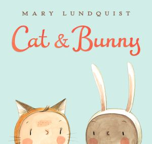 Cat & Bunny book image