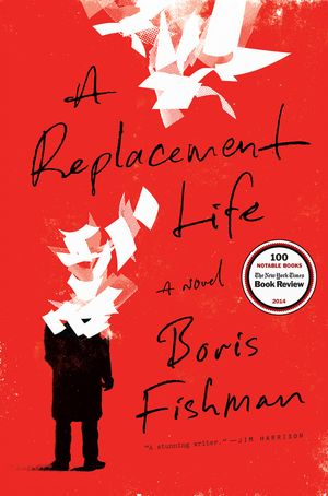 A Replacement Life book image
