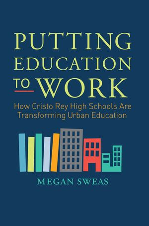 Putting Education to Work book image