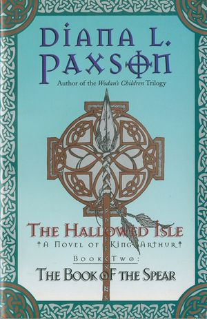 The Hallowed Isle Book Two