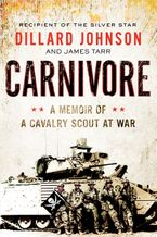 Carnivore Paperback  by Dillard Johnson