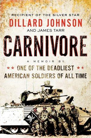 Carnivore book image