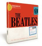 The Beatles: The BBC Archives Hardcover  by Kevin Howlett