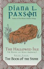 The Hallowed Isle Book Four eBook  by Diana L. Paxson