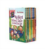 My Weird School Daze 12-Book Box Set Paperback  by Dan Gutman