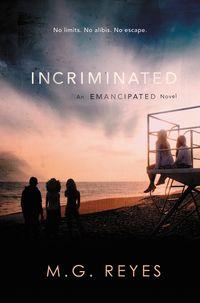 incriminated