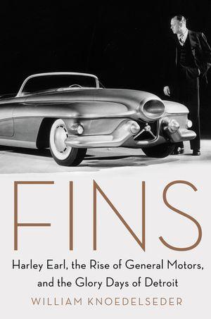 Fins book image
