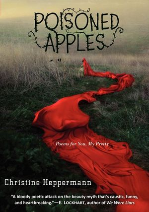 Poisoned Apples book image