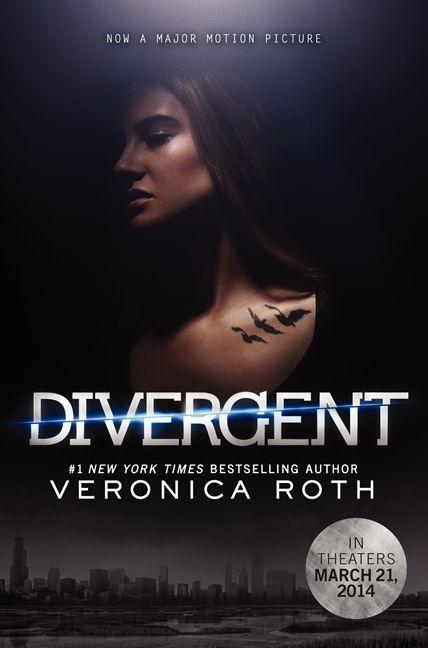 divergent series book 1 pdf