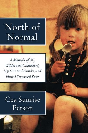 North of Normal book image