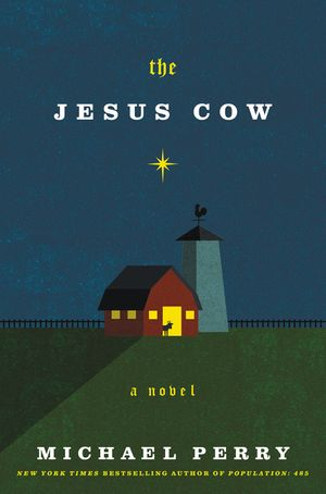 The Jesus Cow book image